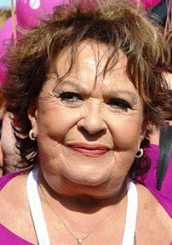 Bohdalova Jirina