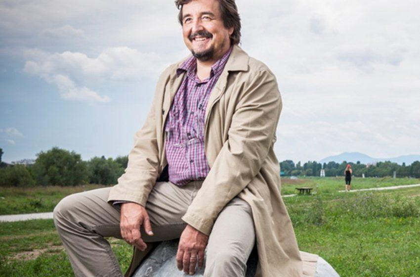 Pavo Marinković novi umjetnički ravnatelj Pulskog filmskog festivala