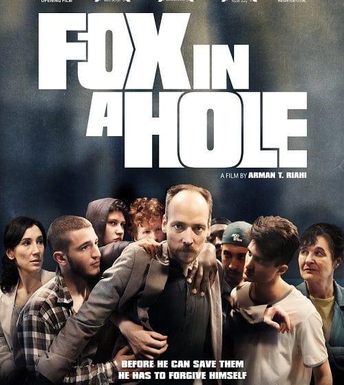 FOX IN A HOLE (Rerun)