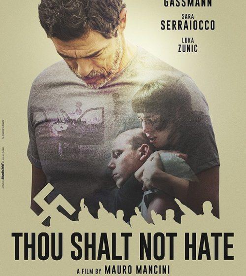 THOU SHALT NOT HATE (Rerun)