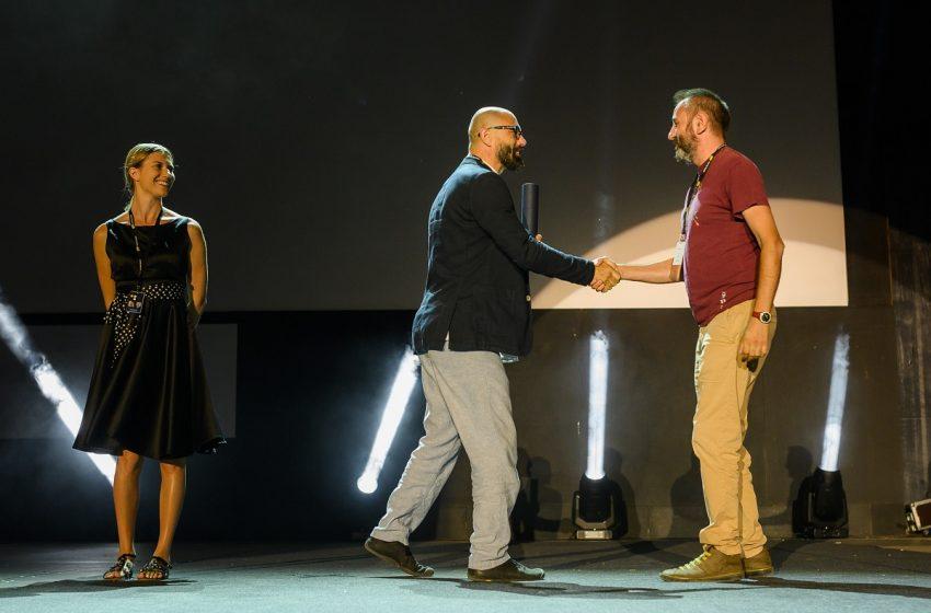 Dodijeljene nagrade industrijskog programa: Filmovi u nastanku