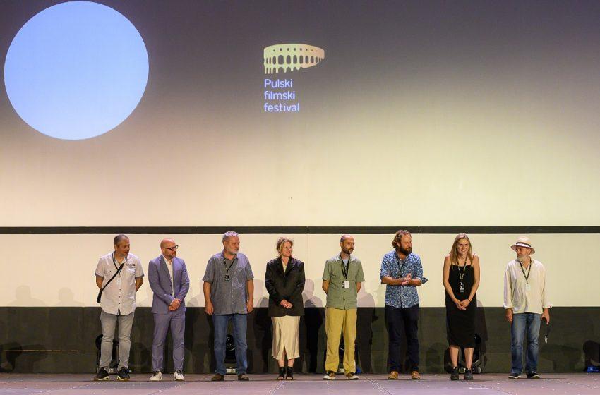 Političke teme obilježile drugi dan Pulskog filmskog festivala