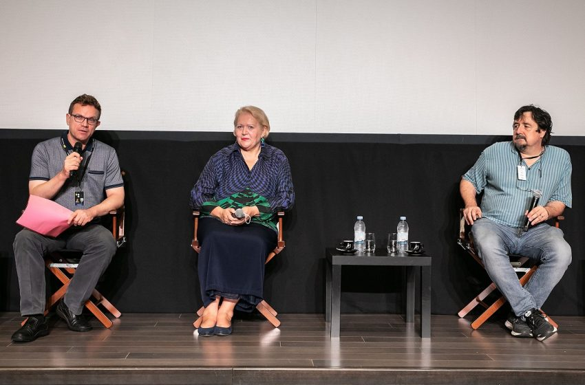 Ekipa Murine uoči svečanog otvorenja predstavila film