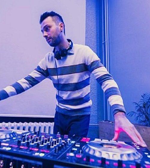 DJ SHURKI