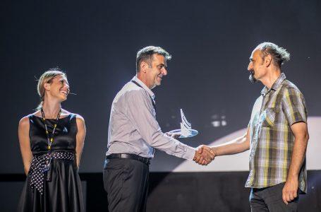 Pula Film Factory Wins Marijan Rotar Award