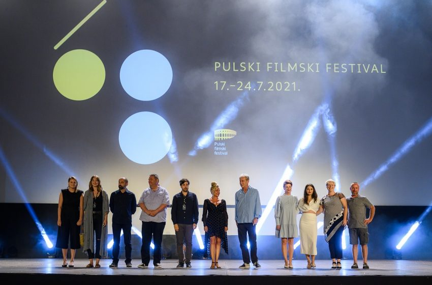 FOURTH DAY OF 68TH PULA FILM FESTIVAL MARKED BY FEMALE TOPICS AND RICH INDUSTRY PROGRAMME