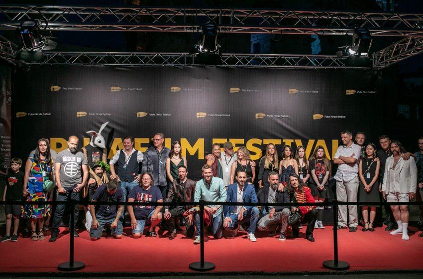 Odlična atmosfera uz puno smijeha na petom danu Pulskog filmskog festivala